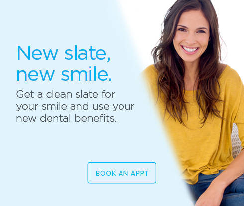 Cave Creek Dentistry - New Year, New Dental Benefits