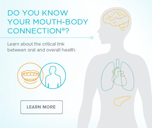 Cave Creek Dentistry - Mouth-Body Connection